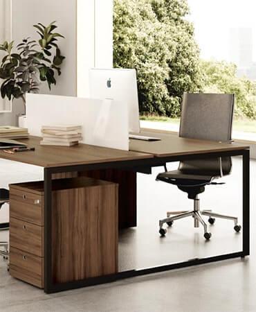 Офисные каркасы для столов