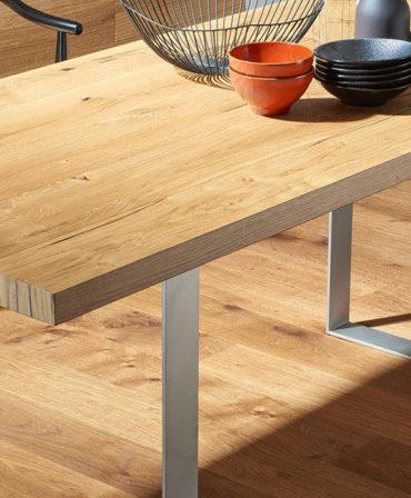 Дизайнерские каркасы для столов