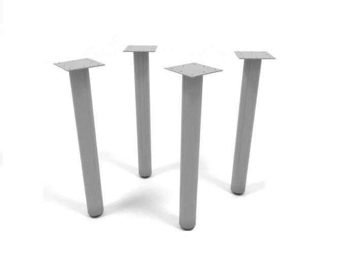 Металлический ножки для стола