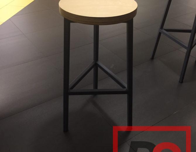 барний стул Лофт